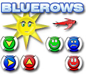 Bluerows
