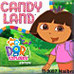 Candy Land - Dora the Explorer Edition Game