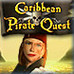 Caribbean Pirate Quest Game
