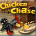 Chicken Chase Game