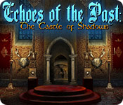 Echoes of the Past: The Castle of Shadows Game