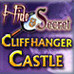 Hide&Secret 2: Cliffhanger Castle Game
