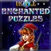 Hoyle Enchanted Puzzles Game