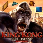 King Kong: Skull Island Adventure Game