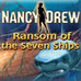Nancy Drew: Ransom of the Seven Ships Game