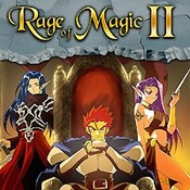 Rage of Magic 2