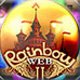Rainbow Web II Game