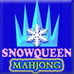 Snow Queen Mahjong Game