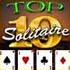 Try Top Ten Solitaire