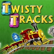 Twisty Tracks