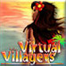 Virtual Villagers Game