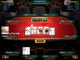Big Fish Games Texas Hold'Em Screenshot 1
