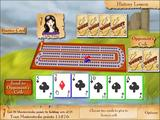 Cribbage Quest Screenshot 1