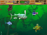 Feeding Frenzy 2 Shipwreck Showdown Screenshot 1