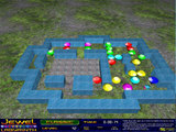 Jewel Labyrinth Screenshot 2