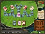 Jewel Quest Solitaire 2 Screenshot