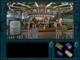 Nancy Drew: The Haunted Carousel Screenshot 1