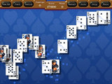 Spyde Solitaire Screenshot 1