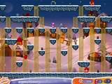 Super Granny Winter Wonderland Screenshot 2