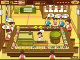 Sushi Frenzy Screenshot 1