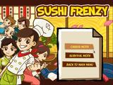 Sushi Frenzy Screenshot 2